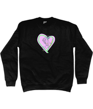 Load image into Gallery viewer, Cherub Valentino Sweatshirt