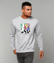 Load image into Gallery viewer, Tuttomondo Sweatshirt