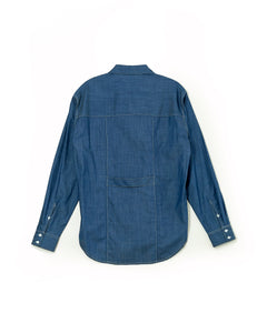 Double Pocket Utility shirt