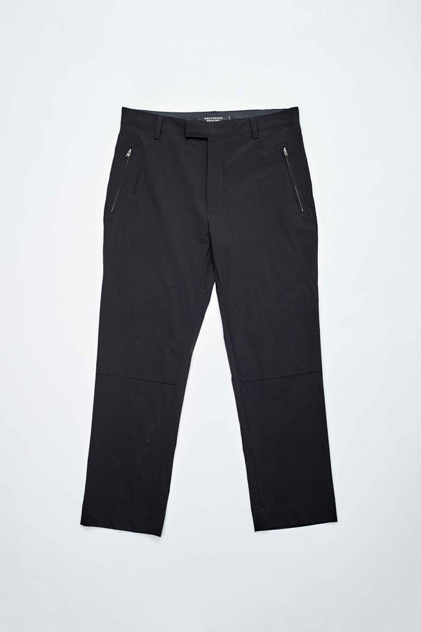 Slim pocket pants
