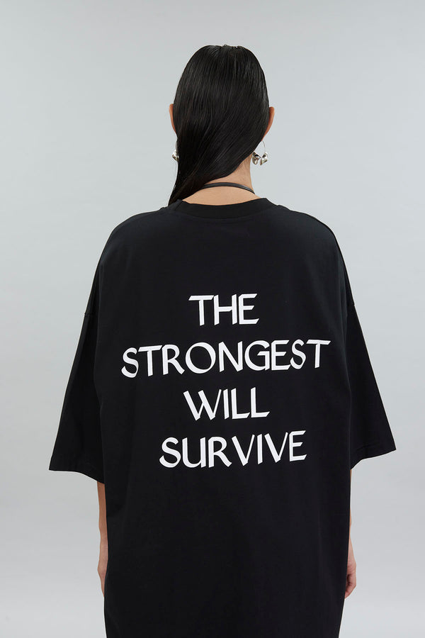 THE STRONGEST TOP