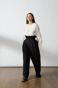 Highwaist Wide Leg Pants