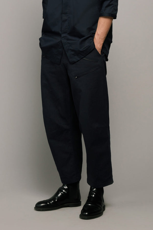 GH Cropped Trousers