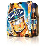 Bavaria Peach Non Alcoholic 330ml NRB