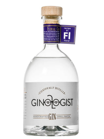 Ginologist  Gin Floral 750ml