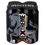 Hunters Extreme Bold 440ml Can