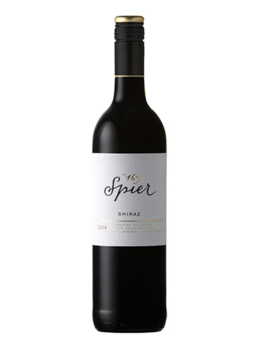 Spier Signature Shiraz 750ml
