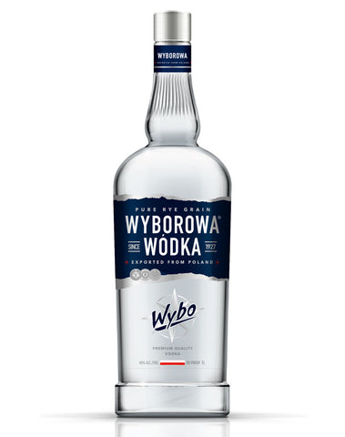 Wyborova Vodka 750ml