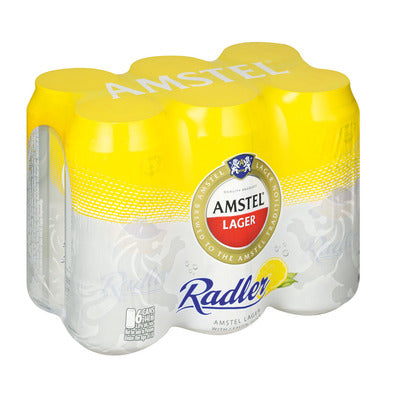 Amstel Radler 440ml Can