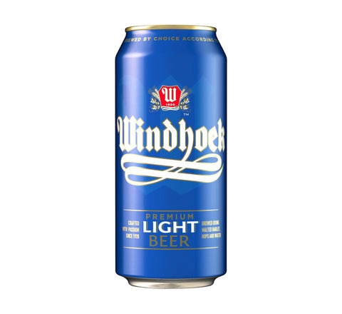Windhoek Light 440ml Can