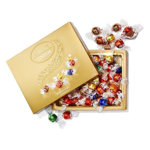 Lindt Chocolate box 235g - Gold Coast City Florist