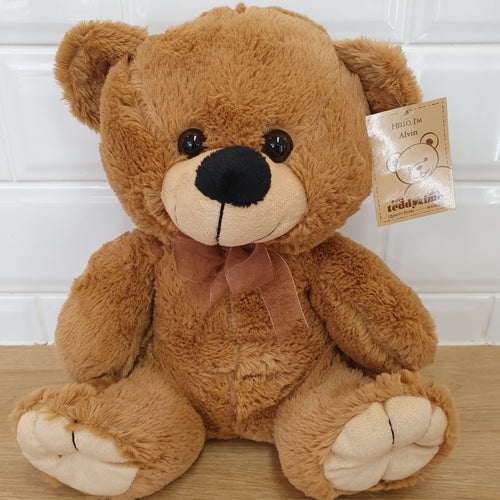 Large teddy bear - Gold Coast City Florist