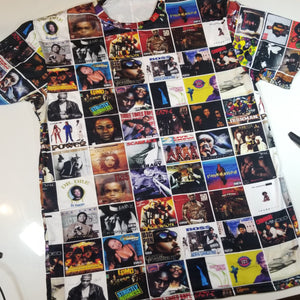 This is Hip Hop Shirt Volume #1