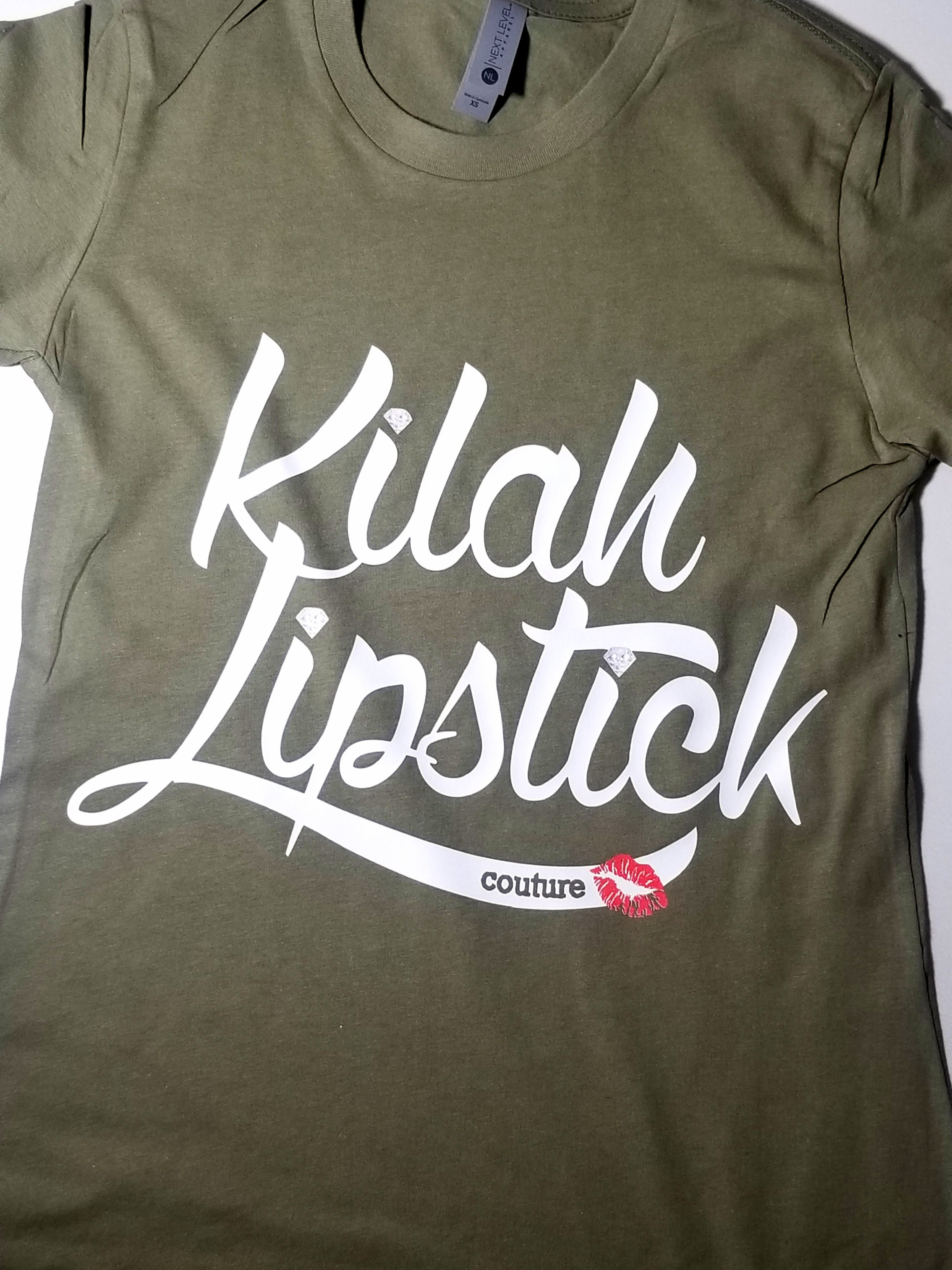Kilah Colors Signature Tees
