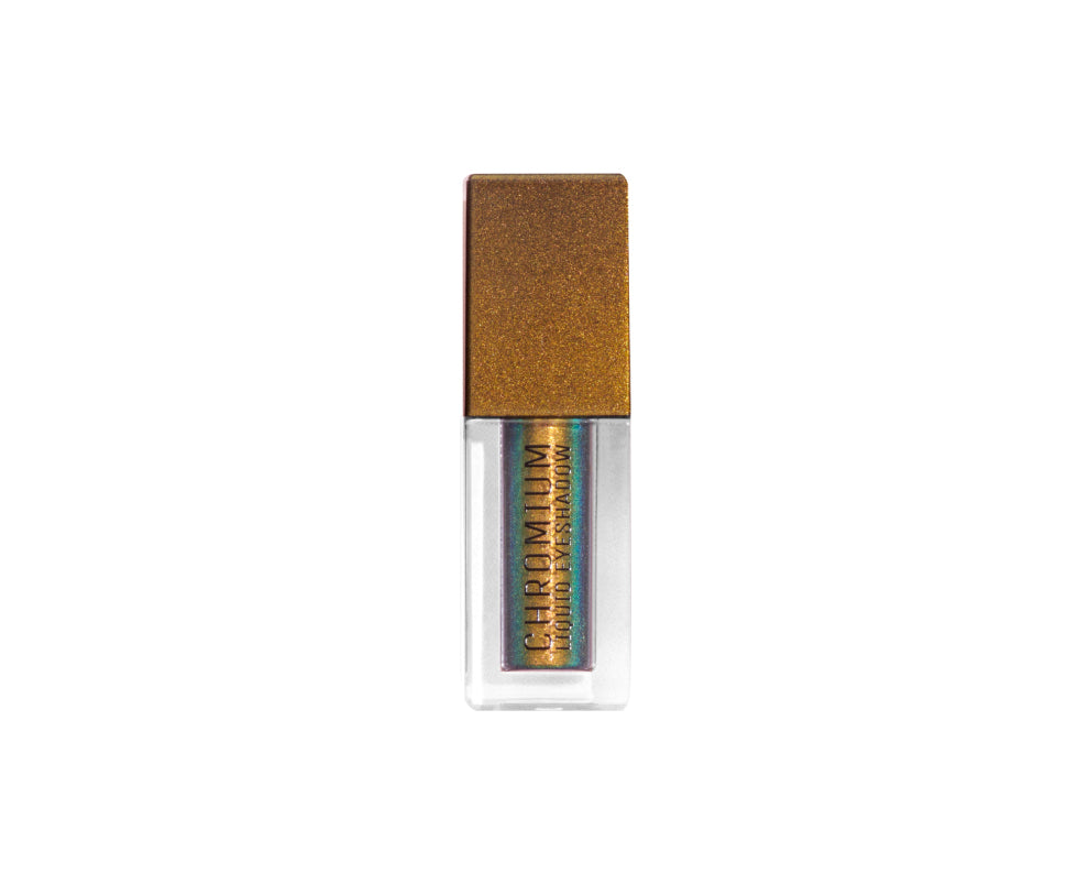 Chromium Liquid Eyeshadow - Scarab