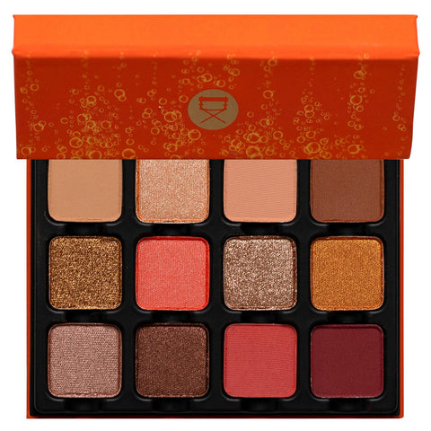 Spritz EDIT Eyeshadow Palette