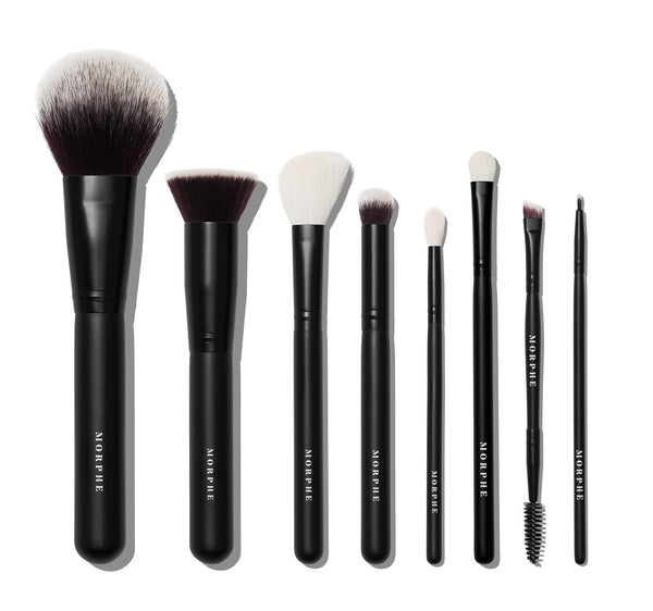 Get Things Started Brush Collection