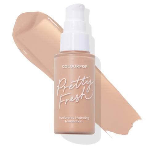 Hyaluronic Hydrating Foundation - Cool
