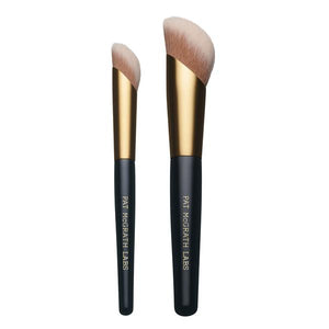 Skin Fetish: Sublime Shine Brush Duo
