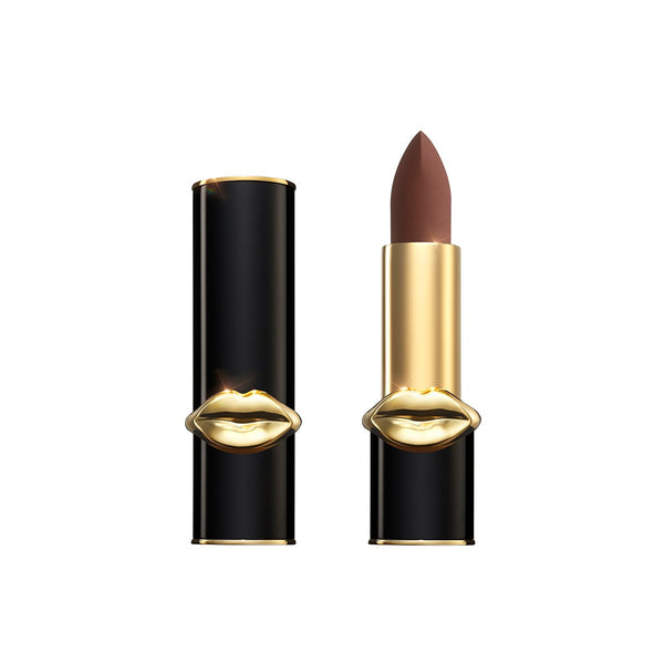 Mattetrance™ Lipstick - Divine Brown