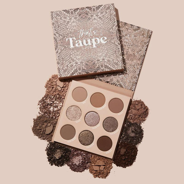 That's Taupe