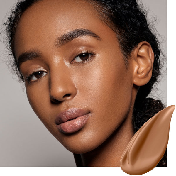 Skin Fetish: Sublime Perfection Foundation - Medium Deep