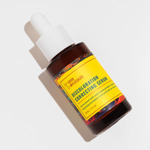 Discoloration Correcting Serum
