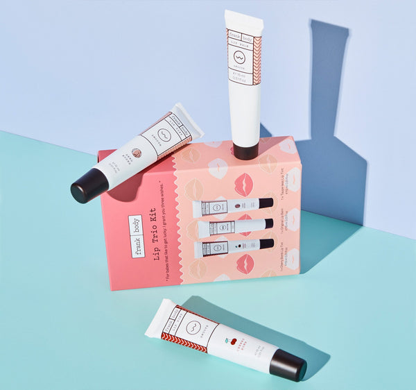 Lip Trio Kit