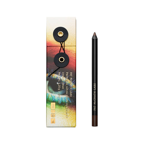 Permagel Ultra Glide Eye Pencil - BLK Coffee