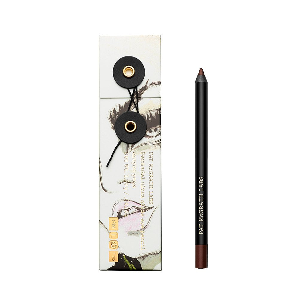 Permagel Ultra Glide Eye Pencil - Blitz Brown