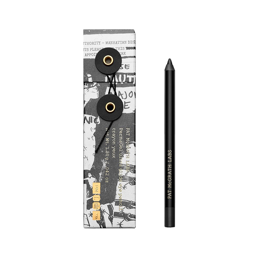 Permagel Ultra Glide Eye Pencil - Xtreme Black