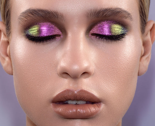 Chromium Liquid Eyeshadow - Ultraviolet