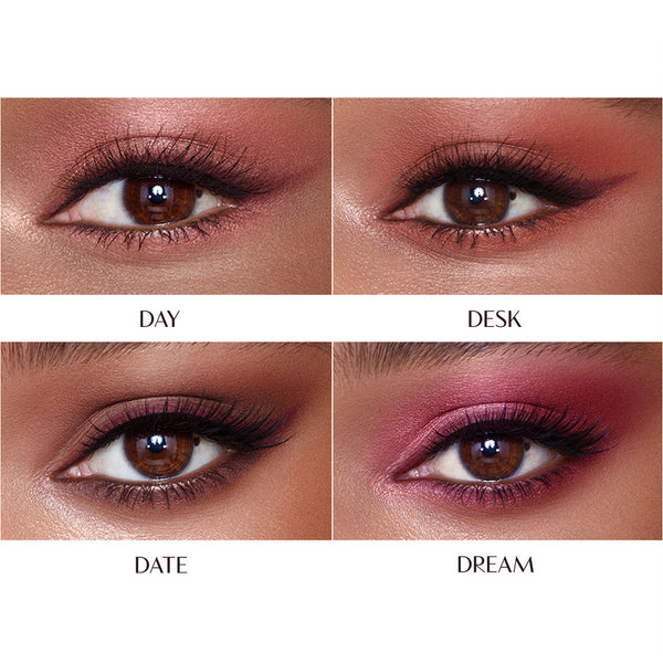 Instant Eye Palette - Pillow Talk