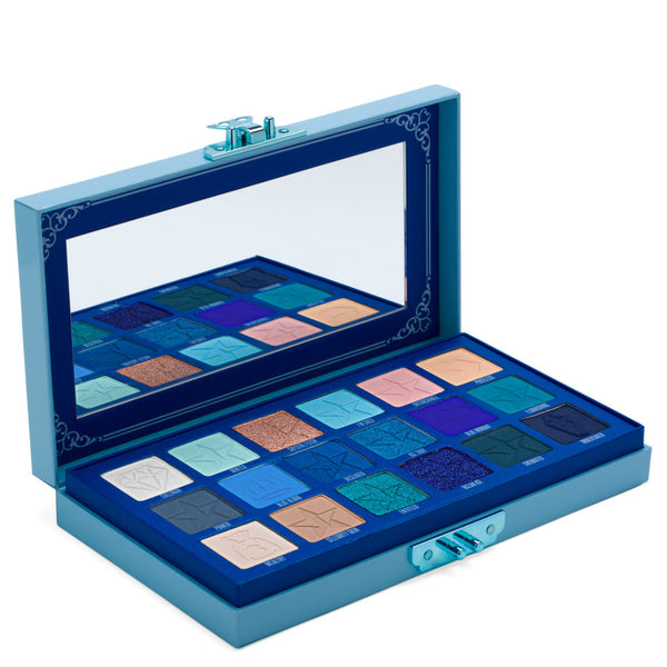 Blue Blood Eyeshadow Palette