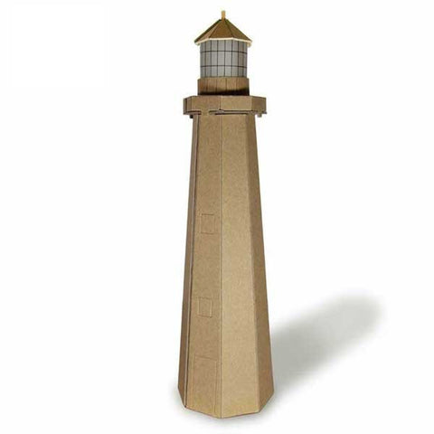 Boundless Brooklyn® Lighthouse Model Kit