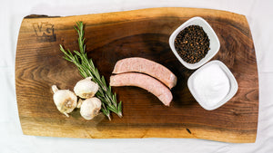 Chicken Sausages - VG Meats - Package of Four - Gluten Free
