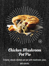 Load image into Gallery viewer, The Pie Commission-Gourmet Savoury Pies
