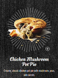 The Pie Commission-Gourmet Savoury Pies