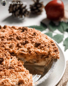 The Big Apple - Pies and Crumbles (Frozen)