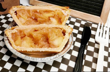 Load image into Gallery viewer, Cinnamon Apple Pie - The Pie Commission