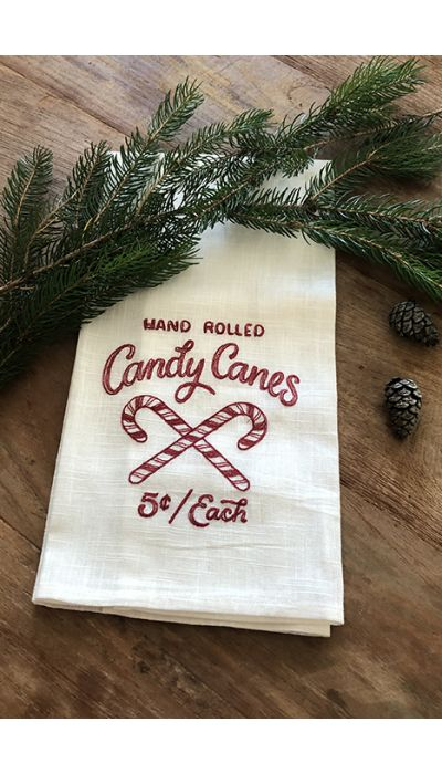 Holiday Tea Towels - 100% Cotton - Select Styles