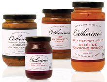 Load image into Gallery viewer, Catherine's Handmade Preserves