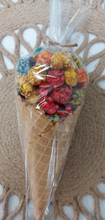 Load image into Gallery viewer, Jumbo Waffle Cones - Filled with Toronto Gourmet Popcorn