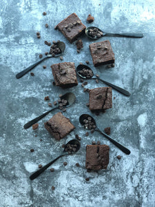 Keto Fudge Brownie - 12 Servings - Sugar Daddies Bakery