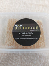 Load image into Gallery viewer, Belicious Products - Iced Honey, Honeycomb, Honey Vinegar and Jams
