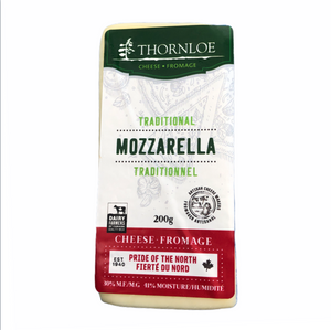 Traditional Mozzarella Cheese - 200g