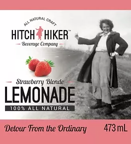Hitchhiker Craft Beverage Company