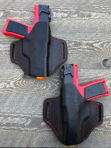 LIMITED EDITION: Warlander OWB Dart Zone MKII Holsters