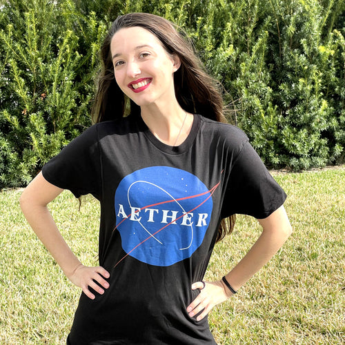 Aether T-shirt