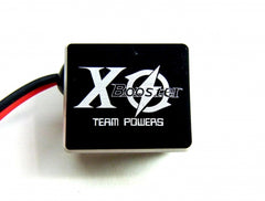 Xbooster Cap